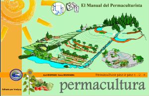couverture livre permaculture-Espanol
